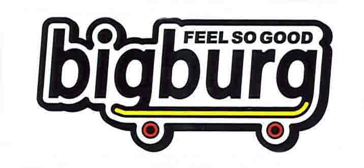 bigburgロゴ