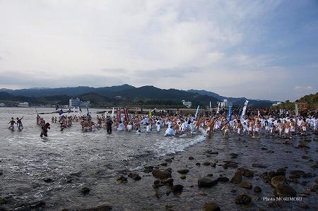 青島裸まいり 01