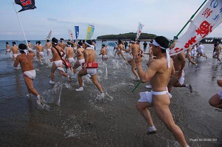 青島裸まいり 06