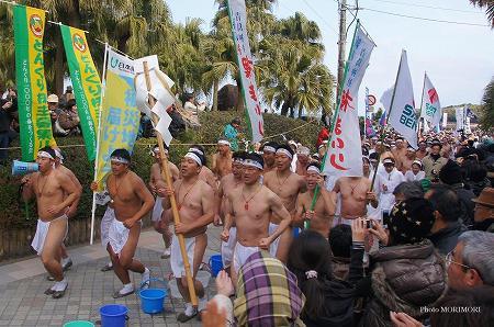 青島裸まいり 09