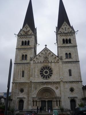 Olten 教会