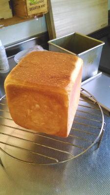 角型食パン