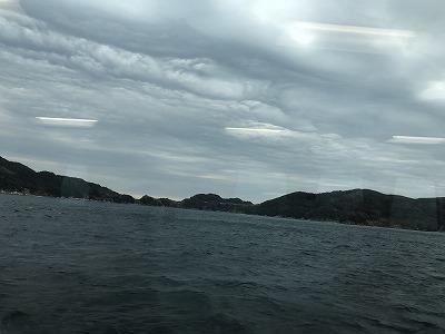 長島の裏側