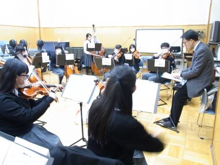 H28 学年末弦試験