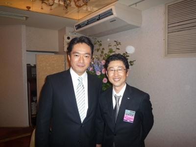 尾崎正直知事と國澤裕貴