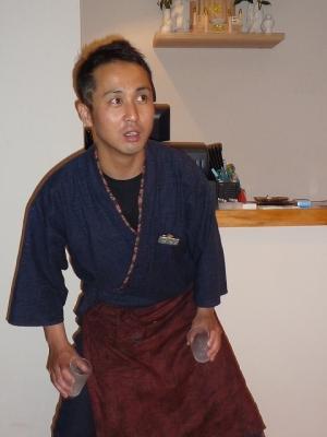 鈴木料理長誕生日3