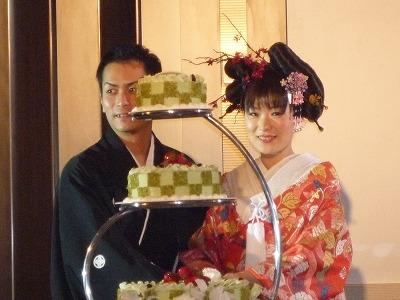 中地英彰友理子結婚披露宴6