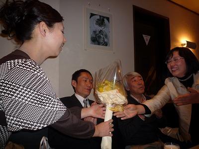 高鴨光一郎&ミホ結婚パーティー4