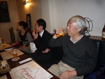 高鴨光一郎&ミホ結婚パーティー8