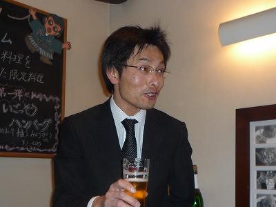 高鴨光一郎&ミホ結婚パーティー9
