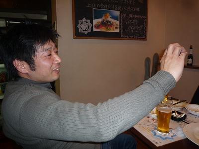 高鴨光一郎&ミホ結婚パーティー11