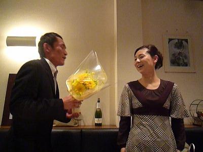 高鴨光一郎&ミホ結婚パーティー12