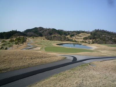 高知県民ゴルフ大会2