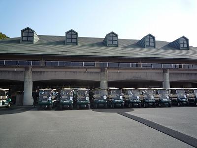 高知県民ゴルフ大会3