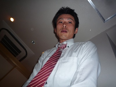 あった会新旧役員顔合わせ会1