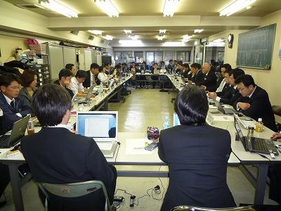 高知JC第4回理事会議
