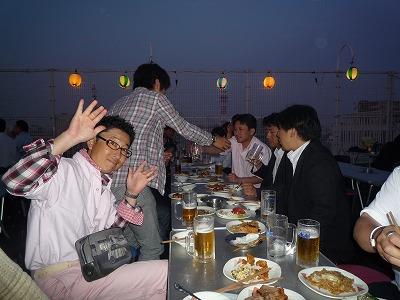 2009年度高知JC同窓会