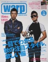 WARP-08-09
