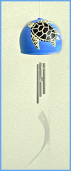 ウミガメ風鈴