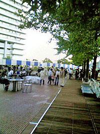 2010アート縁日