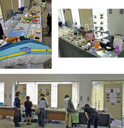 基礎生物学研究所 一般公開2013