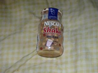 Nesafe Shake