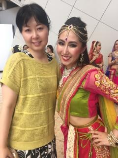 先日の素晴らしい舞台であるジャスミンフェスティバルから本日までベリーダンス、ベリネシアンダンスの皆様には感謝の気持ちでいっぱいです。