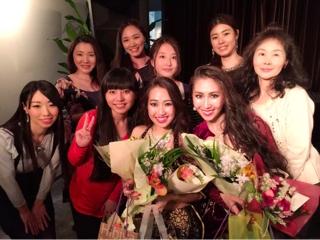お越し下さいましたAsukaさん, Asukaさんのご主人様, Ayaliel, Eleorah, Eliyahna, Furida, Megumiさん, Kazueさん,Mikiさん、Erinaさん、 麻理さん、たかちゃんのご主人様、たかちゃん、美里ちゃん、祐里ちゃん, 私達の尊敬する母、有難うございました。