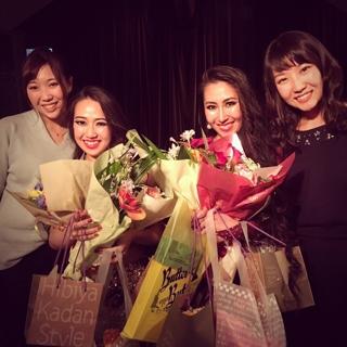お越し下さいましたAsukaさん, Asukaさんのご主人様, Ayaliel, Eleorah, Eliyahna, Furida, Megumiさん, Kazueさん,Mikiさん、Erinaさん、 麻理さん、たかちゃんのご主人様、たかちゃん、美里ちゃん、祐里ちゃん, 私達の尊敬する母、有難うございました。5