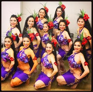 出演して下さったベリネシアンダンサーズの皆様、Elisa Jamila, Elafetia, Ememoana, Furida, Kasumi, Kazue, Kelayla, Noaliyera, Rinadyne, Sachiko, Urara本当に有難うございました。 素晴らしい11名のダンサーズを誇りに思います。そして更なるダンサーとしての成長と活躍が楽しみです。 有難うございました。今後共どうぞ宜しくお願い致します。