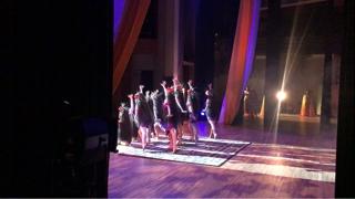 山梨県で与えて頂いた貴重な舞台経験は、私を含めダンサーズの心にもずっと残る素晴らしい思い出となりました。