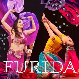 大切で愛おしいダンスシスターズの晴れの舞台です。 美しく優しいFuridaのソロショーを生徒皆様と応援出来ることをとても幸せに思います。  Furidaにしか表現出来ない愛らしくて優美なダンスを是非ご覧頂きたいです。  きっとFuridaも客席にいる仲間の笑顔と応援をエネルギーになさるはずです。 皆で温かで幸せな気持ちで、Furidaの美しいダンスの世界に浸れたらと思います。 ご予約の程、どうぞ宜しくお願い申し上げます。