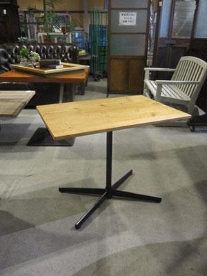 Re-design カフェテーブル