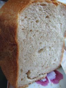 ホシノ酵母パン