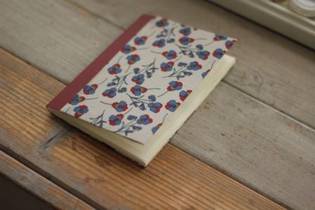 手帳リメイク