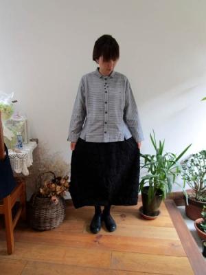 バルーンスカート(1)