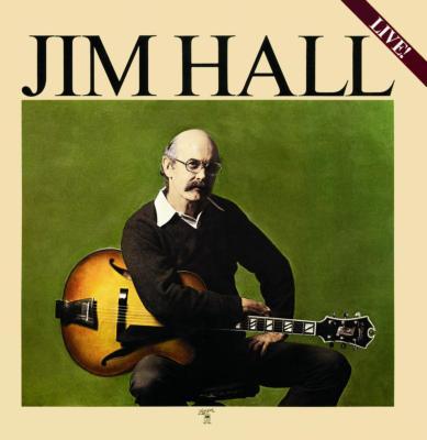 jim hall live