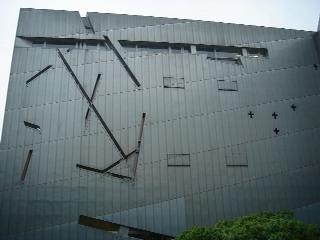ユダヤ博物館
