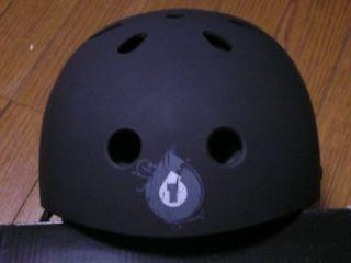 BMX用に買ったヘルメット