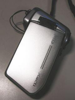 Xacti DMX-HD700