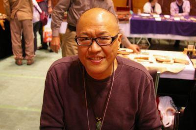 武田松水さん