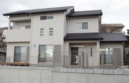 福岡・注文住宅 太宰府市 ジャパネスクモード・イ草の香り溢れる家。