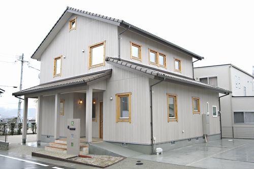 福岡・注文住宅 大野城市_キャットウォークのある家。