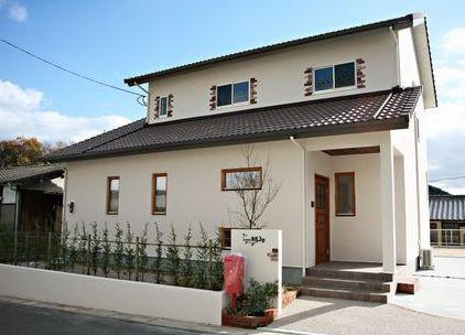 注文住宅 太宰府市 自然体になれる家。