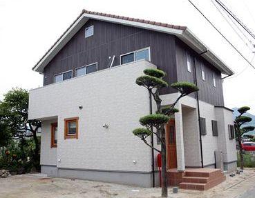 注文住宅 福岡市 若手大工と造るママ目線の家。