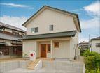 注文住宅 福津市 暮らしを楽しむ。アイランドキッチンがある家。