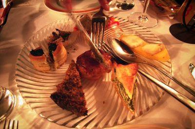 ミラノの夕食_1
