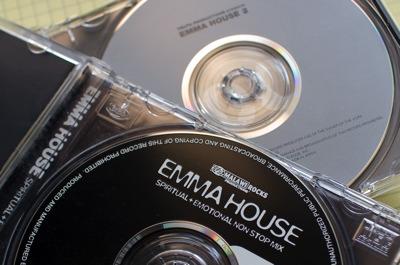 EMMA HOUSE 1+2