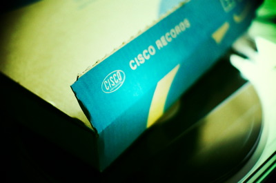 CISCO RECORDS