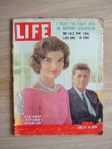 雑誌 LIFE